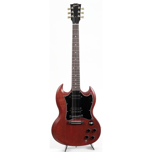 Gibson ギブソン エレキギター SG Special Faded WC