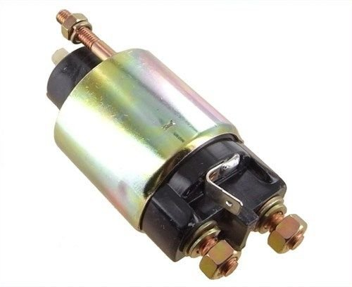 New Starter Solenoid Replacement For Kubota Lawn Mowers/Tractors 11420-63011 11420-63012