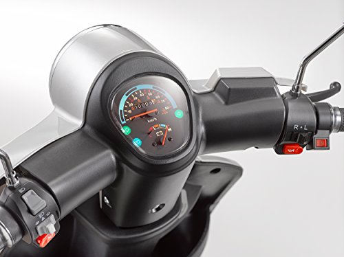 E-Mobil LuXXon E3800 60 km Reichweite Bild 4*