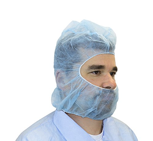 Safety Beard Covers