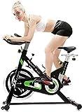 XUSHEN-HU La Bicicleta estática alemán de Calidad Marca cinturón Compatible con...