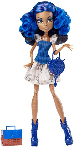 Monster High Gore-geous Robecca Steam - Fashion Set inklusive Puppe