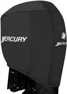 Attwood Custom Mercury Engine Cover - Verado 6-Cylinder/200,225,250,275,300HP