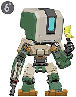 Funko Pop! Games: Overwatch - Bastion 6