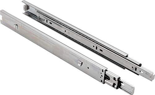 BGS 2001-1 | Schubladen-Laufschienen für Werkstattwagen Art 2001 | 1 Paar