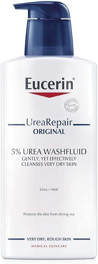 38 opinioni per Eucerin 5% urea reintegro bagnoschiuma 400ml