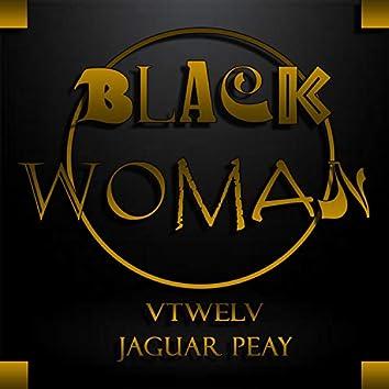 Black Woman (feat. VTwelv & Jerrod Azaad)