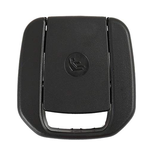 Romsion Voertuig Accessoires Auto Achterste Kinderstoel Veiligheidsgordel Ankerhoes 52207319686 voor BMW