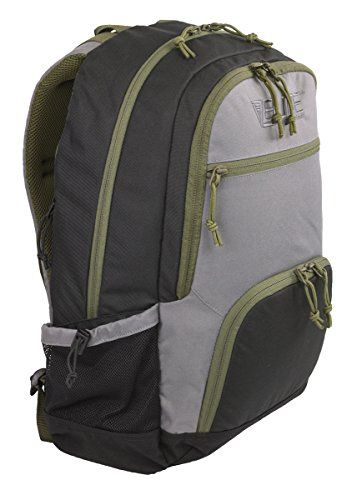 Elite Survival Systems Echotm EDC Backpack 7721-TR Echotm EDC Backpack Trifecta