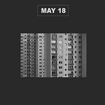 May 18 (feat. Romain Frelier Borda)