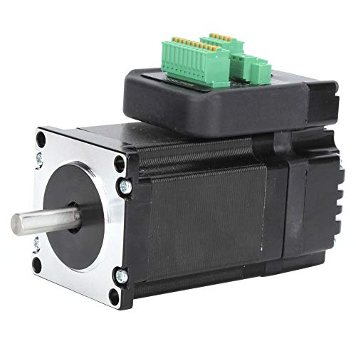 Closed-Loop Motor Stepping Motor DC24-48V Automatic Current Control ver-voltage protection automatic assembly equipment for engraving machines for CNC machine