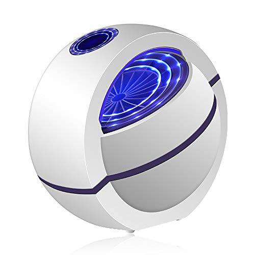 Htovila Mückenlampe, starke Windanziehung, Lichthärtung, energiesparend, leise, ungiftig, keine Strahlung, Typ USB