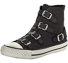 Amazon.com   ASH Virgin White 1 35 (US