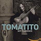 Songtexte von Tomatito - Soy flamenco