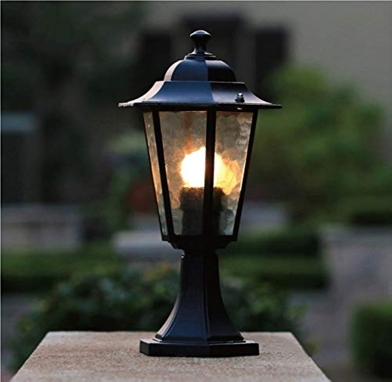 Lamp Garden District Park Outdoor Tischleuchte Patio Balkon Wegeleuchte