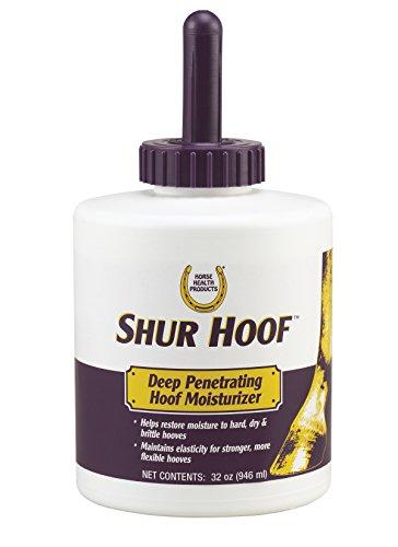 Horse Health Shur Hoof Deep-Penetrating Hoof Moisturizer, 32 oz