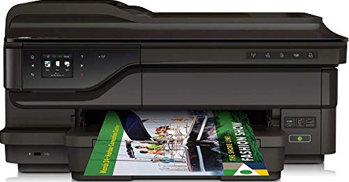 H&P Officejet 7612 All in one Printer