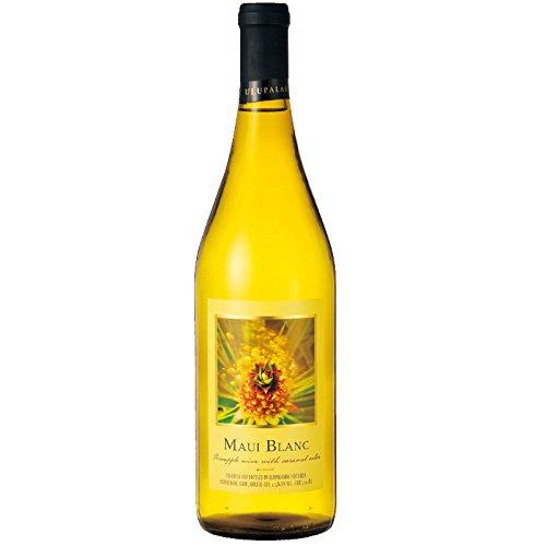 ハワイ 土産 マウイブラン パイナップルワイン (海外旅行 ハワイ お土産)