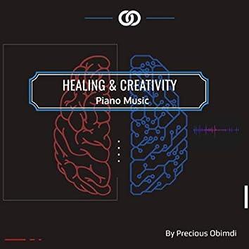 Healing and Creaivity