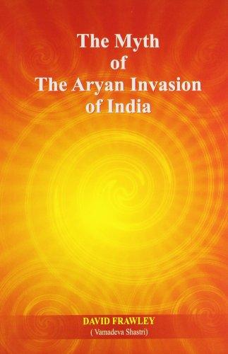 Myth of the Aryan Invasion of India