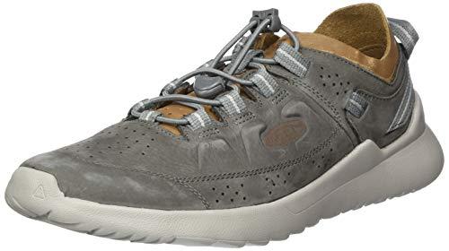 KEEN Herren 1023142_43 Sneakers, Stahlgrau Drizzle, EU