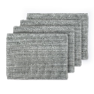 Food Network™ Wabash Placemat 4-pack