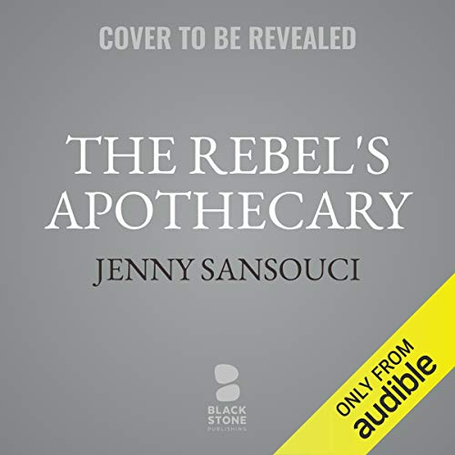 The Rebel's Apothecary cover art
