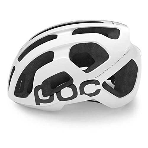 POC octal white 54-60 M