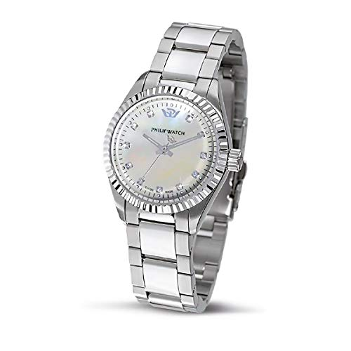 Philip Watch Carribbean R8253597508 - Orologio da polso Donna