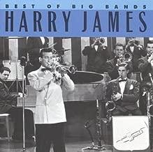 Best of Big Bands/Harry James
