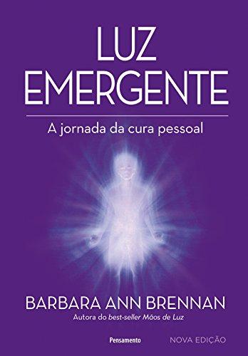 Luz Emergente: A Jornada da Cura Pessoal