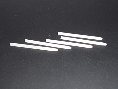 5 pcs White Standard Pen Nibs for WACOM Bamboo Capture CTH-470 CTH-480 CTH-480S Tablet's Pen