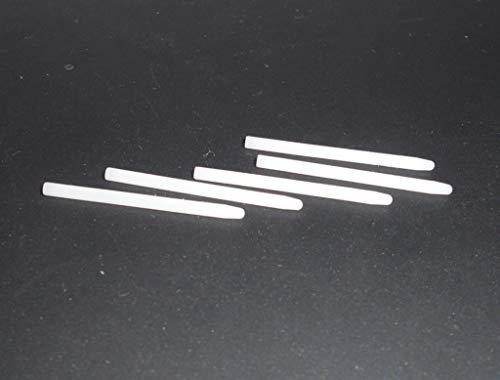 5 puntas de repuesto para Wacom Bamboo CTE MTE CTL CTH CTH Intuos 3/4