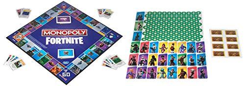 Monopoly: Fortnite - 2