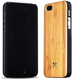 bamboo iphone case 5s