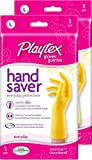 Playtex HandSaver Gloves Everyday Protection Large, 1 Pair (Pack of 2)