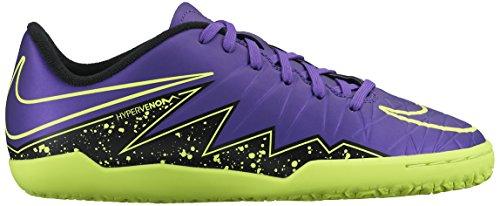 Nike Youth Hypervenom Phelon II Indoor Shoes