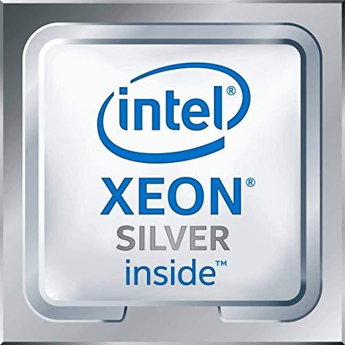 LENOVO Xeon Silver 4114 2,2 GHz 13.75mo L3 - Prozessor (Intel®-Redprozessor, 2,2 GHz LGA 3647, Server/Workstation, 14 SN 9.6 GT/s) (überholt)