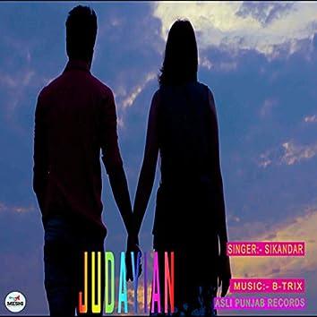 Judayian