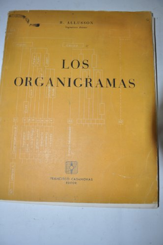 Los Organigramas.