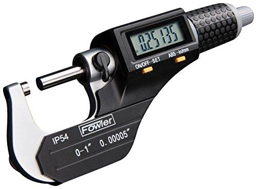 Fowler 54-860-004-1 Electronic IP54...