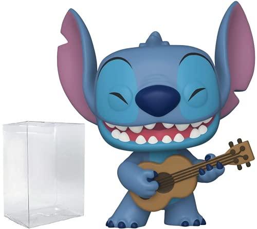 Disney Ratatouille - Figura de vinilo de Remy Funko Pop! (incluye funda protectora compatible)