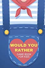 Would You Rather Game Book for kids: The Book of Silly  Scenarios, Challenging Choices, and Hilarious Situations the Whole Family Will Love + 18 Animal for coloring for kids