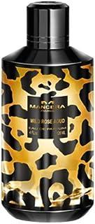 Wild Rose Oud by Mancera Unisex Perfume Eau de Parfum 120ml
