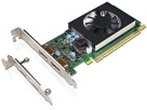 Lenovo GeForce GT 730 Graphic Card - 2 GB GDDR5 - Low-Profile