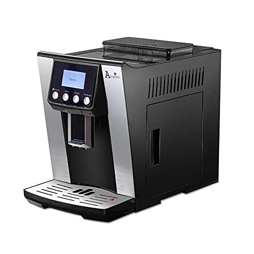 """Acopino Latina S Kaffeevollautomat Kaffeemaschine Espressomaschine Kaffeeautomat \""""simply coffee\"""", mit Direktwahltaste für Espresso und Kaffee, höhenverstellbarer Kaffeeauslauf, 1,8L Wassertank"""
