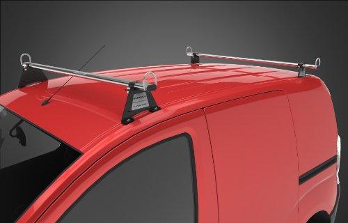 Fiat Fiorino - Portaequipaje para furgoneta (2 barras desde 2008 en adelante) - AutoRack WorkReady