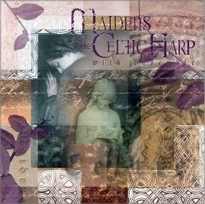 Maidens of Celtic Harp