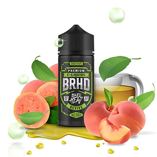 Revive 20ml Bottlefill Aroma by Barehead Nikotinfrei