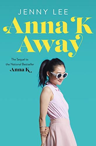 Anna K Away (Anna K, 2)